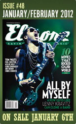 Elmore Magazine Issue #48 | Jan/Feb 2012