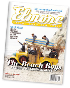 Elmore Magazine Issue #51 | July/August 2012