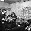 The Beatles with Fats Domino 1964 © 1978 Gunther / mptvimages.com