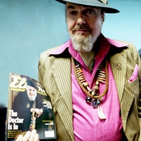 Dr. John | Photographed by Arnie Goodman