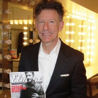 Lyle Lovett | Photographed by Bob Girouard