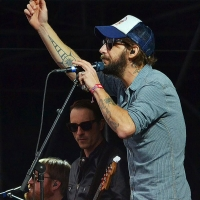 Band of Horses - Photo by Fresh at Panoptic Artifex