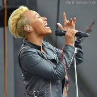 Emeli Sande - Photo by Fresh at Panoptic Artifex