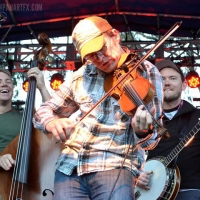 Infamous Stringdusters - Photo by Fresh at Panoptic Artifex