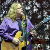 Warren Haynes - Photo by Fresh at Panoptic Artifex