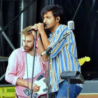Young the Giant - Photo by Fresh at Panoptic Artifex