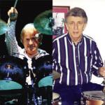 Influences: Jim McCarty & DJ Fontana