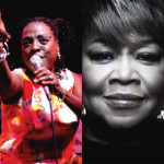 Influences: Sharon Jones & Mavis Staples