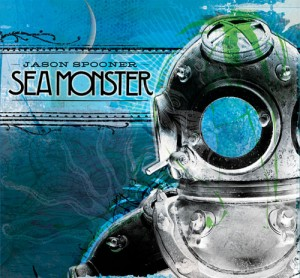 Jason Spooner – Sea Monster