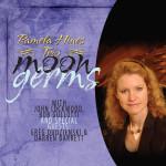 Pamela Hines Trio – Moon Germs