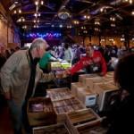 Collect-i-Bowl Record Show at Brooklyn Bowl – Williamsburg, NY