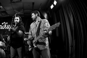 Honeytribe at Iridium Jazz Club – New York, NY
