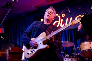 Danny Kortchmar at Iridium Jazz Club – New York, NY