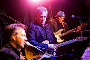 Danny Kortchmar at Iridium Jazz Club – New York, NY