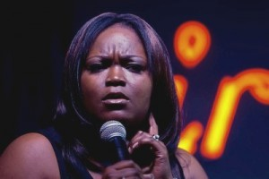 Shemekia Copeland at Iridium Jazz Club – New York, NY