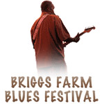 Briggs Farm Blues Festival