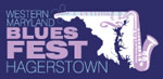 Western Maryland Blues Fest