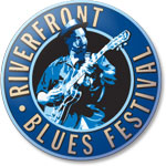 Riverfront Blues Festival