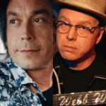 Influences: Jim Lauderdale & Webb Wilder