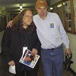 Warren Haynes & Arnie Goodman
