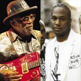 Influences: Bo Diddley & Robert Randolph