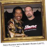 Bobby Rush & Ned Raven