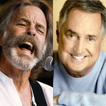 Influences: Bob Weir & Neil Sedaka