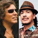 Influences: Jose Feliciano & Carlos Santana