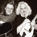 John Sebastian & David Grisman: Less is More