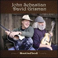 John Sebastian & David Grisman album