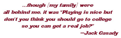 Jack Casady quote