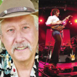 Influences: Arlo Guthrie & Dweezil Zappa