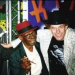 Sleepy LaBeef, Pinetop Perkins and Lugano