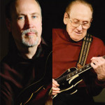 Influences: John Scofield & Les Paul