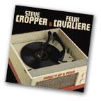 Steve Cropper album