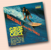 Dick Dale - Surfer's Choice