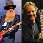 Influences: Billy Gibbons & Snowy White