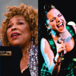 Roberta Flack & Imelda May: Great Pipes