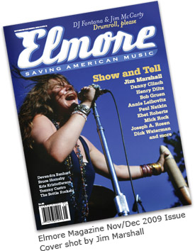Nov/Dec 2009 Issue