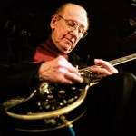 Les Paul at the Iridium