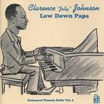 ClarenceJohnson