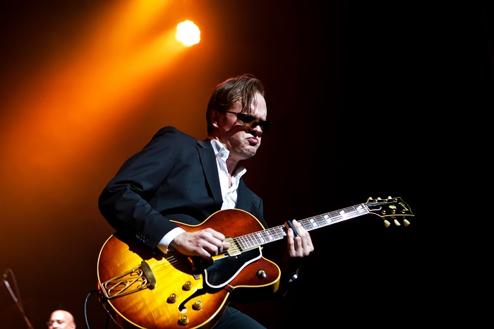 Joe Bonamassa, Radio City Music Hall