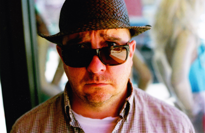 Stephin Merritt by Gail O'Hara
