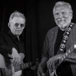 Hot Tuna, Jefferson Airplane, Jack Casady, Jorma Kaukonen, Highline Ballroom