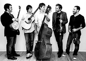 Punch Brothers by Cassandra Jenkins