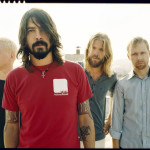 Foo Fighters will be one of the headliners for this year's Bamboozle festival in Asbury Park, NJ