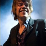 David Johansen is just one of the featured performers at the inaugural CBGB's Festival