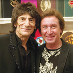 Influences: Ronnie Wood & Kenney Jones