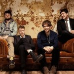 Mumford & Sons break up