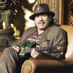 Carlos Santana: From Woodstock to Vegas - A Conversation with a Shape Shifter